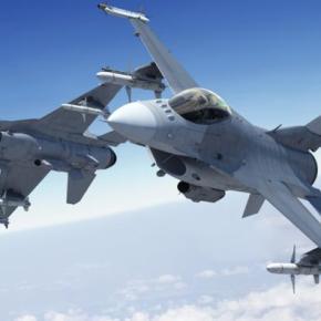 F-16 Block 70: Το μαχητικό της Lockheed Martin με DNA από F-22 και F-35 –ΦΩΤΟ