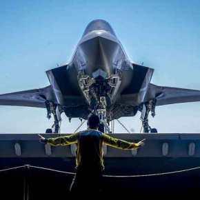 """Ισραήλ προς ΗΠΑ για τα τουρκικά F-35: """"Μην τα δώσετε είναι μέλος του ΝΑΤΟ μόνο σταχαρτιά""""!"""