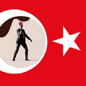 Τουρκικά δίκτυα κατασκοπείας σε Αιγαίο καιΘράκη