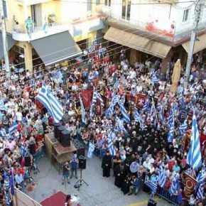 Συνεχίζεται το σφυροκόπημα κατά των ΣΥΡΙΖΑΝΕΛ: «Βούλιαξαν» και ταΓιαννιτσά