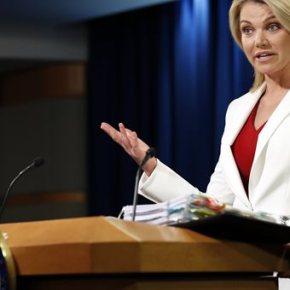 Στήριξη State Department σε Ελλάδα για την απέλαση των Ρώσωνδιπλωματών