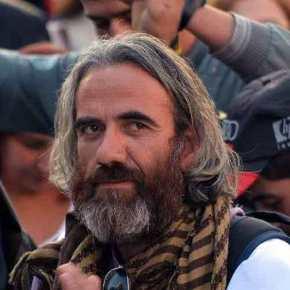 Ελεύθερος ο Έλληνας του Πόντου Γιάννης- Βασίλης Γιαϊλαλί ! Κανένας αγώνας μας για Δικαιοσύνη δεν πάειχαμένος!