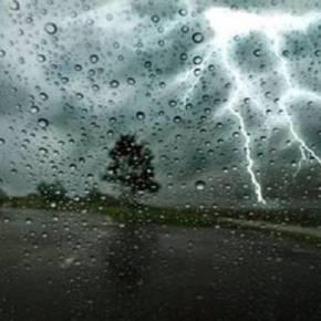 Καιρός – Έκτακτο δελτίο επιδείνωσης καιρού: Πού θα «χτυπήσουν» τα έντονα φαινόμενα τις επόμενεςώρες