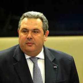 Π.Καμμένος: «Δεν μας άφησε το ΝΑΤΟ να κάνουμε έγκαιρη διάσωση στηνΡαφήνα»!