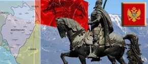 Το μικρό Μαυροβούνιο αντιστέκεται στην αλβανική επεκτατικότητα και λέει «όχι» σε άγαλμα τουΣκεντέρμπεη