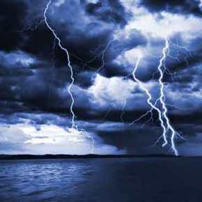 Oδηγίες Πολιτικής Προστασίας- Δεύτερο έκτακτο δελτίο καιρού μέσα σε 48 ώρες! Βροχές, καταιγίδες, χαλάζι και ισχυροίάνεμοι