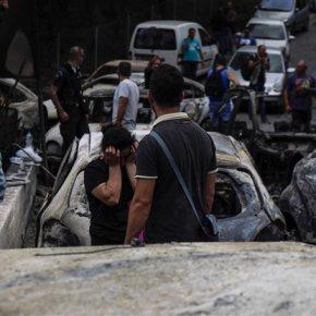 Μάτι – Νέος Βουτζάς : Στους 76 οι νεκροί από τις καταστροφικές πυρκαγιές.Σύμφωνα με πληροφορίες οι αγνοούμενοι ξεπερνούν τους 100 – Νοσηλεύονται 164 ενήλικες και 23παιδιά