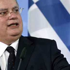 «Χαμένος στο διάστημα» ο Ν.Κοτζιάς: «Κάθε εβδομάδα υποχωρεί 12% η αντίδραση» για την εκχώρηση τηςΜακεδονίας!