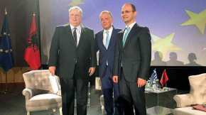 Σάλπισμα υποχώρησης από Μαξίμου: Στο ράφι οι συνομιλίες με Αλβανία – Τιφοβήθηκαν;