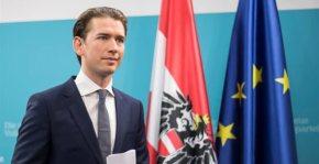 Κουρτς: Να διακοπούν άμεσα οι ενταξιακές διαπραγματεύσεις με τηνΤουρκία