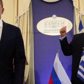 Η Μόσχα ανακοινώνει την απάντησή της στην απέλαση των Ρώσωνδιπλωματών