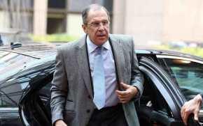 TASS: Ακυρώνεται η επίσκεψη Λαβρόφ στηνΑθήνα