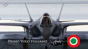 Ευκαιρία F-35 για την Ελλάδα: Ακυρώνει η Ιταλία τα 60 από τα 90 μαχητικάstealth
