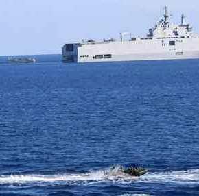 Η Αγκυρα «προειδοποιεί» Αίγυπτο και Ισραήλ: «Μην τολμήσετε να βοηθήσετε την Κύπρο γιατί θα λάβετε ένοπληαπάντηση»!