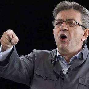 Μελανσόν: «Ο Τσίπρας είναι από τις πιο ελεεινές φιγούρες της ευρωπαϊκής πολιτικήςζωής»