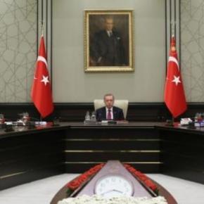 Το Συμβούλιο Εθνικής Ασφάλειας της Τουρκίας απειλεί τις ΗΠΑ για τουςS-400