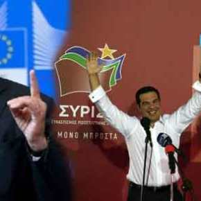 Π.Μοσκοβισί: «Αυτή η κυβέρνηση των ΣΥΡΙΖΑ-ΑΝΕΛ ήταν το… πιο καλό παιδί – Ψήφισε 450 'μεταρρυθμίσεις'»!