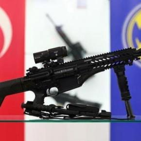 Τουρκία: Αυτό είναι το νέο τουρκικό τυφέκιο που αντικαθιστά τα G3 – ΒΙΝΤΕΟ –ΦΩΤΟ