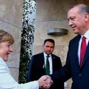 Σύνοδος Κορυφής Τουρκίας, Ρωσίας, Γερμανίας, Γαλλίας! – Σύμβουλος Ερντογάν: «Η Ελλάδα να γίνει επαρχίαμας»