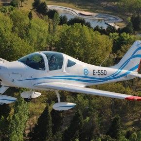 Προμήθεια Ολοκληρωμένου Συστήματος Νέου Αεροσκάφους Σταδίου Επιλογής (ΝΑΣΕ) για τηνΠΑ