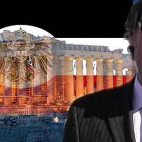 Απίστευτες δηλώσεις του Γερμανού πρεσβευτή στην Αθήνα: Μίλησε ως διοικητήςπροτεκτοράτου