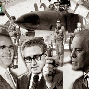Ο ΑΓΝΩΣΤΟΣ ΠΟΛΕΜΟΣ ΣΤΗ ΚΥΠΡΟ – Η ΠΡΟΔΟΣΙΑ ΤΟΥ1974