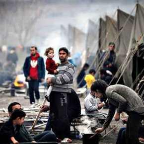 Γεμίζουν Ήπειρο και Θεσσαλία με πρόσφυγες χτίζοντας νέεςδομές!