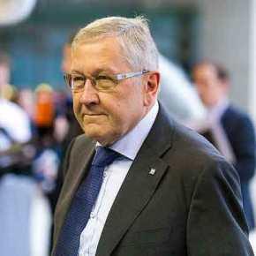 Ρέγκλινγκ: Μόνο στην Ελλάδα το πρόγραμμα κράτησε οκτώχρόνια