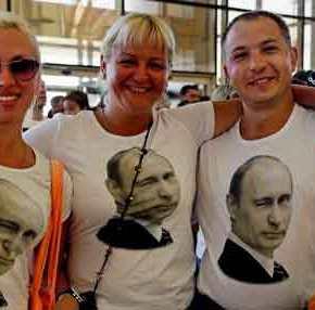 ΕΚΤΑΚΤΟ: Ετοιμάζει ταξιδιωτική οδηγία για τους Ρώσους τουρίστες η Μόσχα – «Η Ελλάδα είναι επικίνδυνη χώρα γιασας»