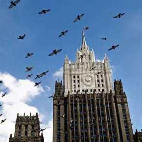 Εκλήθη στο ρωσικό ΥΠΕΞ ο Έλληνας πρέσβης στηΜόσχα