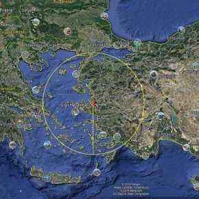 «Θα καταρρίψουμε τα ελληνικά F-16» – Η Τουρκία κλειδώνει και θέτει υπό ομηρεία το Αιγαίο -Διχοτόμηση προ των πυλών με μοχλό τουςS-400