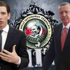Θα τους πετάξουν έξω με τις «κλωτσιές» – Aυστριακός Βουλευτής προς Τούρκους: «Ψηφίσατε Ερντογάν; Φύγετε από τηνχώρα!»