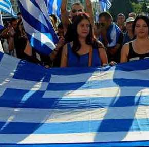 Λαϊκή οργή για την εκχώρηση της Μακεδονίας – Από τα δύο «mega» συλλαλητήρια στις εκατοντάδες μικρότερεςσυγκεντρώσεις