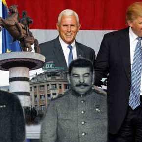 Κατέρρευσε δια χειρός ΗΠΑ η «απώλεια» της Μακεδονίας από τον Πανσλαβισμό της Ρωσίας: Νομιμοποίησαν πλήρως τα σχέδια Τίτο-Στάλιν με απόλυτη στήριξη σταΣκόπια