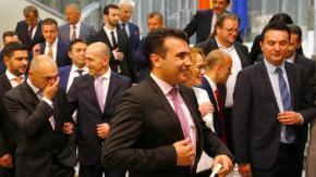 Ζάεφ και αντιπολίτευση δεν συμφώνησαν σε κοινή διατύπωση για τοδημοψήφισμα