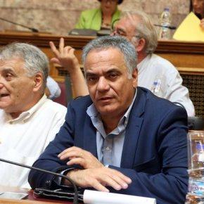 Δέσμευση Σκουρλέτη για την ψήφο των Ελλήνων τουεξωτερικού