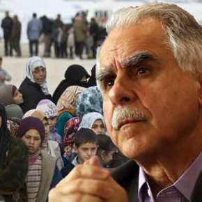 Μπαλάφας-ΣΥΡΙΖΑ: Θα καλυφθούν μέχρι και κενές θέσεις σε διαμερίσματα για τουςπρόσφυγες