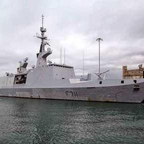 Γαλλία εναντίον Τουρκίας: Τέθηκε σε εφαρμογή η Αμυντική ΣυμφωνίαΓαλλίας-Κύπρου