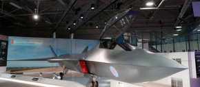 Η Βρετανία παρουσίασε μαχητικό αεροσκάφος 6η γενιάς! – Η πιθανότητα να το δούμε βαμμένο με τουρκικά χρώματα στοΑιγαίο