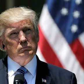 O Τραμπ απειλεί με αποχώρηση των ΗΠΑ από τοNATO