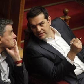 Επικαιροποιημένο μνημόνιο: Ποιες οι δεσμεύσεις για την Ελλάδα Υπογράφεται στις 12 Ιουλίου από τονESM