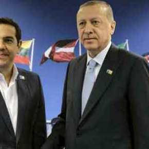 Αποκάλυψη Ερντογάν! Τι είπε για την συνάντηση του με τονΤσίπρα