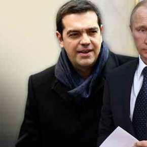 Μας οδηγούν σε ανοιχτή σύγκρουση με τηνΜόσχα