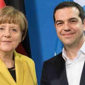 «Αδειάζουν» Α.Τσίπρα οι Γερμανοί: «Αντάλλαξε μειωμένο ΦΠΑ στα νησιά της Ελλάδας για μόνο 6 μήνες με στρατιέςμεταναστών»