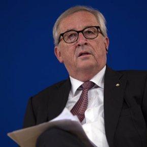 Γιούνκερ: Θα κάνουμε ό,τι είναι δυνατόν για τηνΕλλάδα