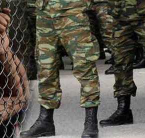 """""""Φορτώνουν"""" επικίνδυνα με υπεράριθμους πρόσφυγες και μετανάστες οι δομές τωνΕΔ"""