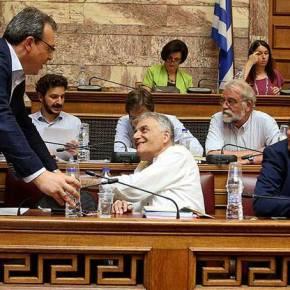 Η κυβέρνηση αρνήθηκε τη δυνατότητα ψήφου στους Έλληνες τουεξωτερικού