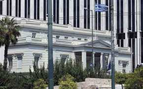 Διπλωματικές πηγές: Καλοδεχούμενος ο Λαβρόφ στηνΑθήνα