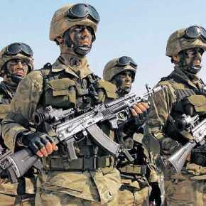 Έμπρακτη αναβάθμιση της Κύπρου από τις ΗΠΑ: Ο Αμερικανός Α/ΓΕΣ αναγνώρισε ως νόμιμο στρατό την ΕθνικήΦρουρά