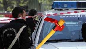 Φρίκη στο Αίγιο: Αλλοδαπός δολοφόνησε 30χρονο χτυπώντας τον με βαριοπούλα στοκεφάλι